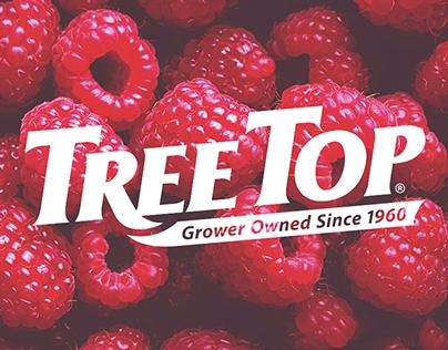 Tree Top Branding