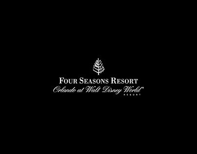 Four Seasons Resort Orlando at WDW Award Submission