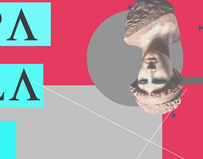 Atena poster