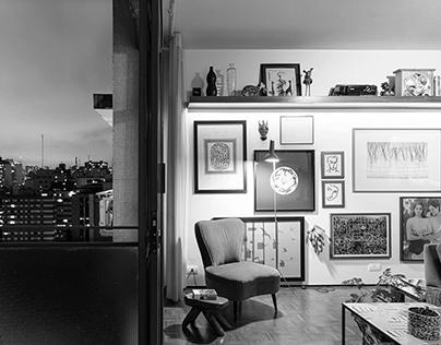Apartamento Juriti 153