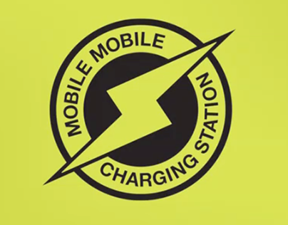 The Mobile Mobile Charging Station.