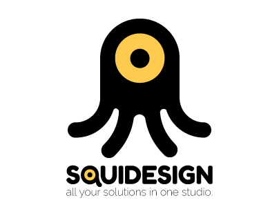 SQUIDESIGN - Design Studio