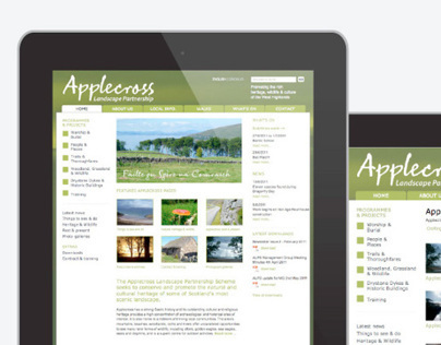 Applecross Landscape Partnership