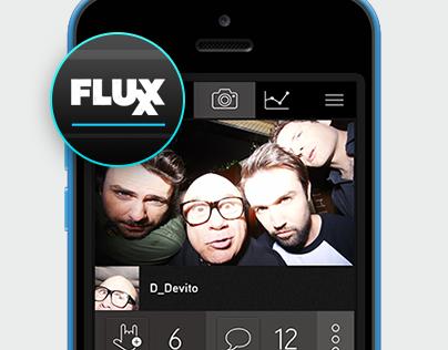Fluxx App for FX Networks