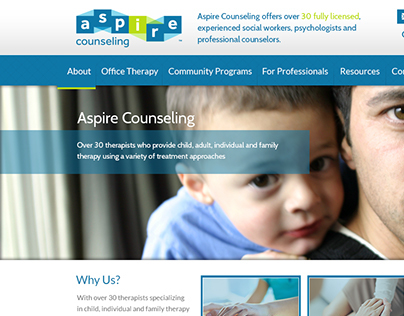 Aspire Counseling