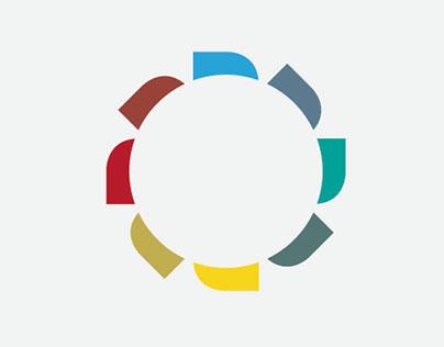 Log4 Eventos - Branding