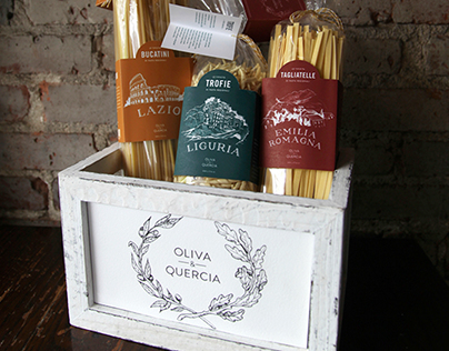 Oliva & Quercia