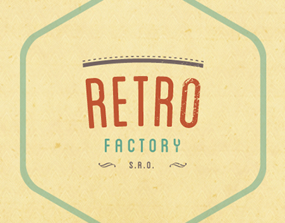 Retro Factory responsive design