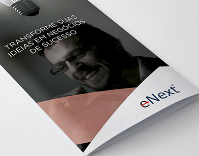 eNext Consulting: Folder