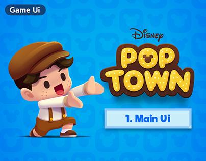 Disney PopTown: UI_1