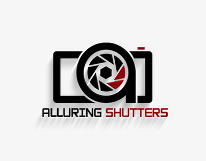 Alluring Shutters - Official Logo