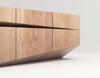 Sideboard concept #1