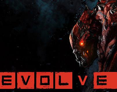 Evolve (TRS/2K/metricminds)
