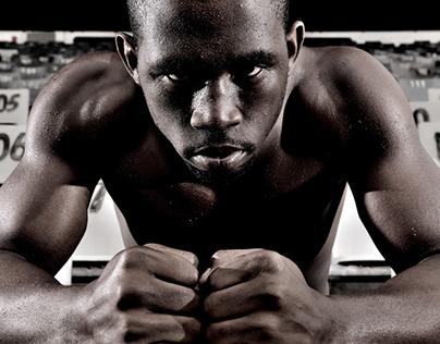 The African Bomber - Siya Kolisi