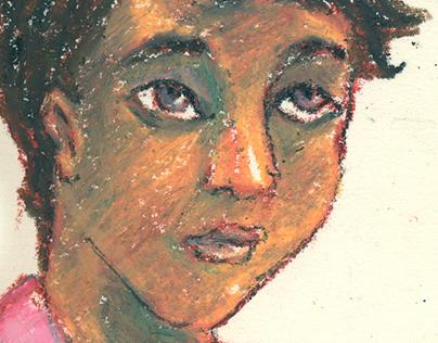 Memoirs of a Portraitist