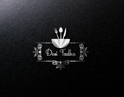 Best Restaurant Logo Design in Illustrator.