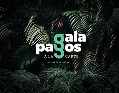 Identidad / Galapagos a la Carte