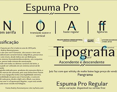 Prancha Tipográfica