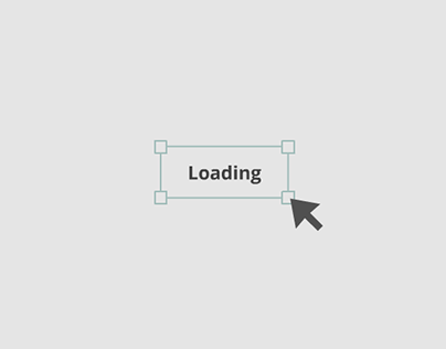 Small web animations