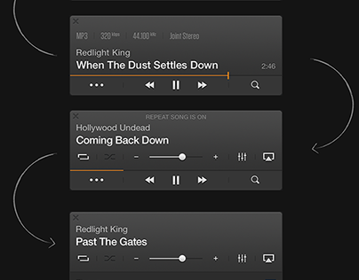 VOX — Music Player for Mac