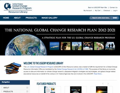 USGCRP Resource Library