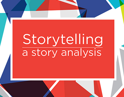 a story analysis How to write a literary analysis essay the short story, poem, or play, you are doing so to remind your audience of something they already know.