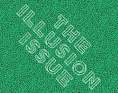 LITTLE BURGUNDY - The Illusion Issue