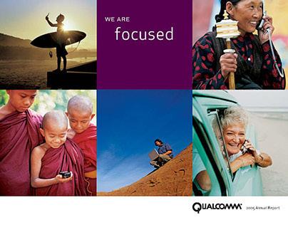 Qualcomm 2005 Annual Report