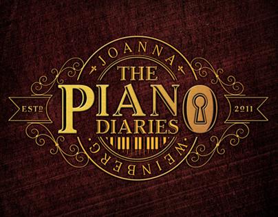Joanna Weinberg - The Piano Diaries