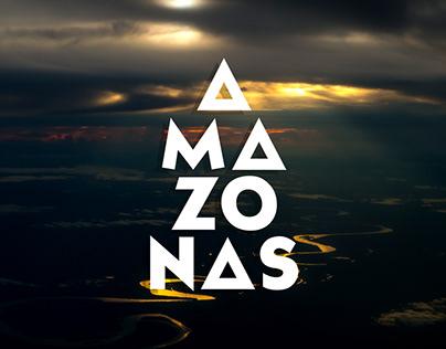 Amazonas - Fight for Life
