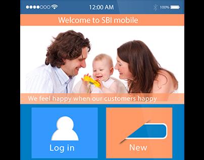 SBI m app