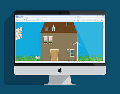 freenergy website design