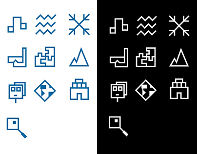 Identity System - Icons & Badges - User Adventure