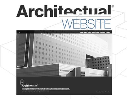 Architectual® | WEBSITE