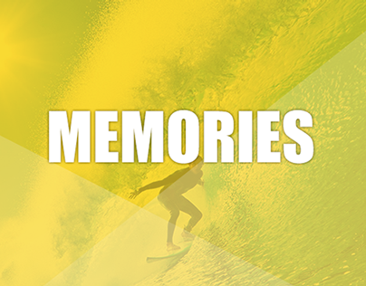 Nikon | Memories