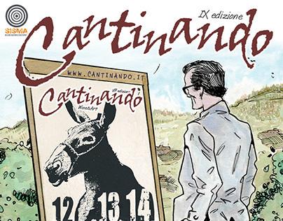 Cantinando 2014 - IX EDIZIONE