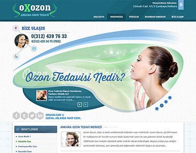 Oxozon