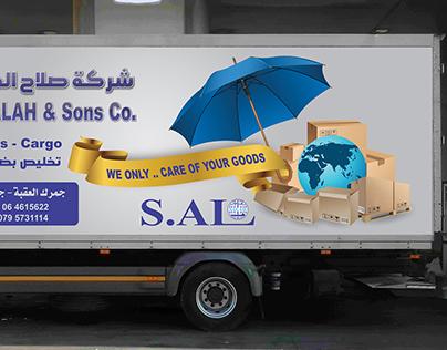 Salah Cargo