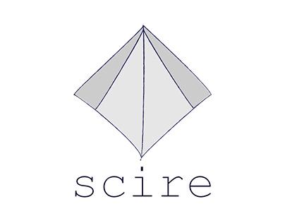 scire (logo)