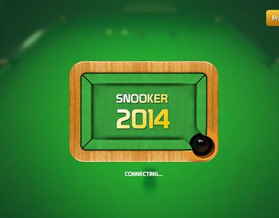 Snooker 2014