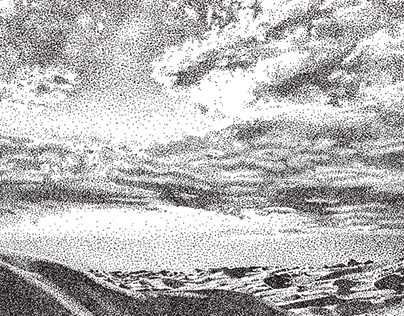 Three Clouds