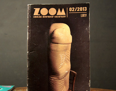 Zoom 2013 - Covers