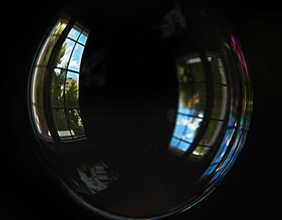 Bubble'd