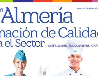Escuela Superior de Hostelería de Almería