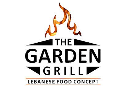 The garden grill is a Lebanese restaurant in Dubai