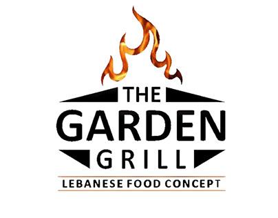 The garden grill is a Lebanese restaurant in Dubai