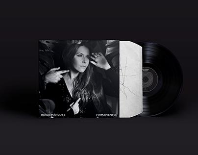 Rocío Márquez - Firmamento. Artwork