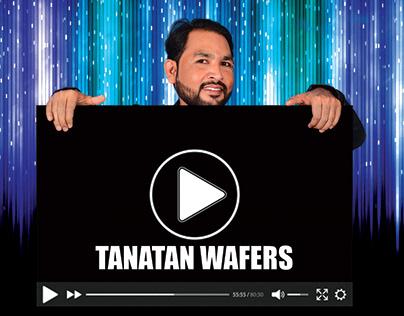 Tanatan Wafers