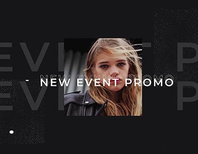 Urban Event Promo