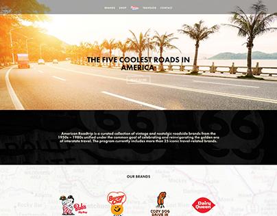 American Road Trip Gear